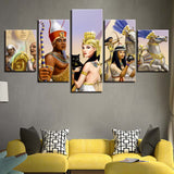 egyptian-wall-art