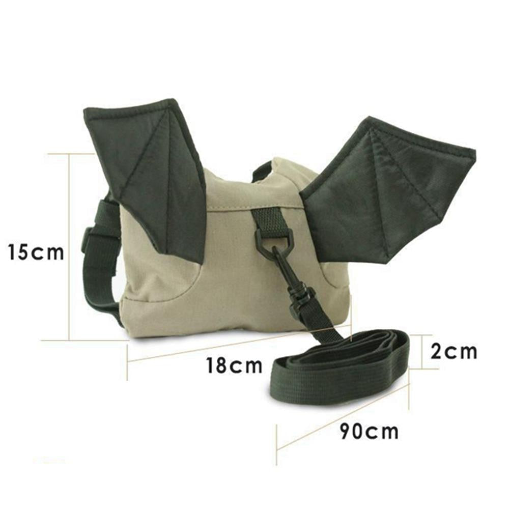 Harness Backpacks