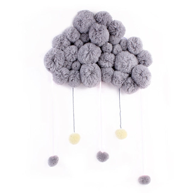 Cloud Wall Hangings