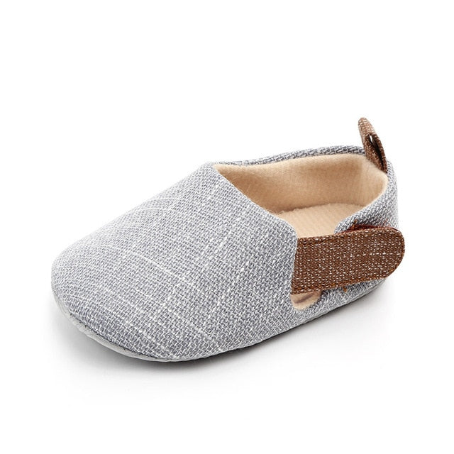 Baby Crib Shoes