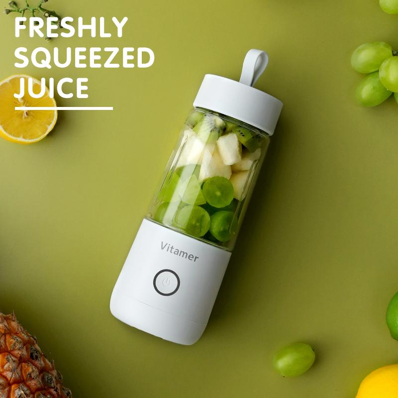 Incredible USB Portable Baby Juicer