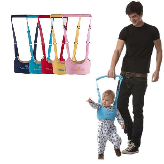 Baby Walker Harness.