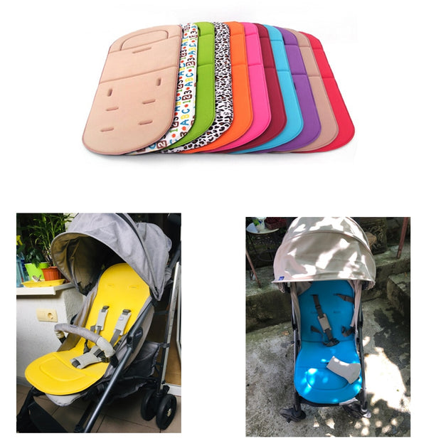 Stroller Seat Mat Cover