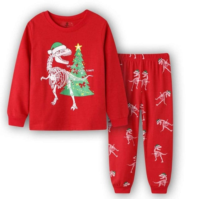 Christmas Clothing Sets