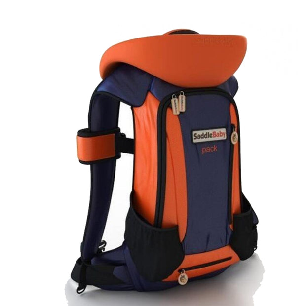 Outdoor Saddle Sports Backpack
