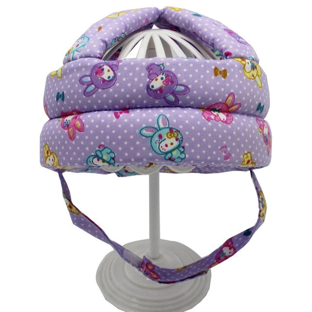 Infant Bump Protection Hat