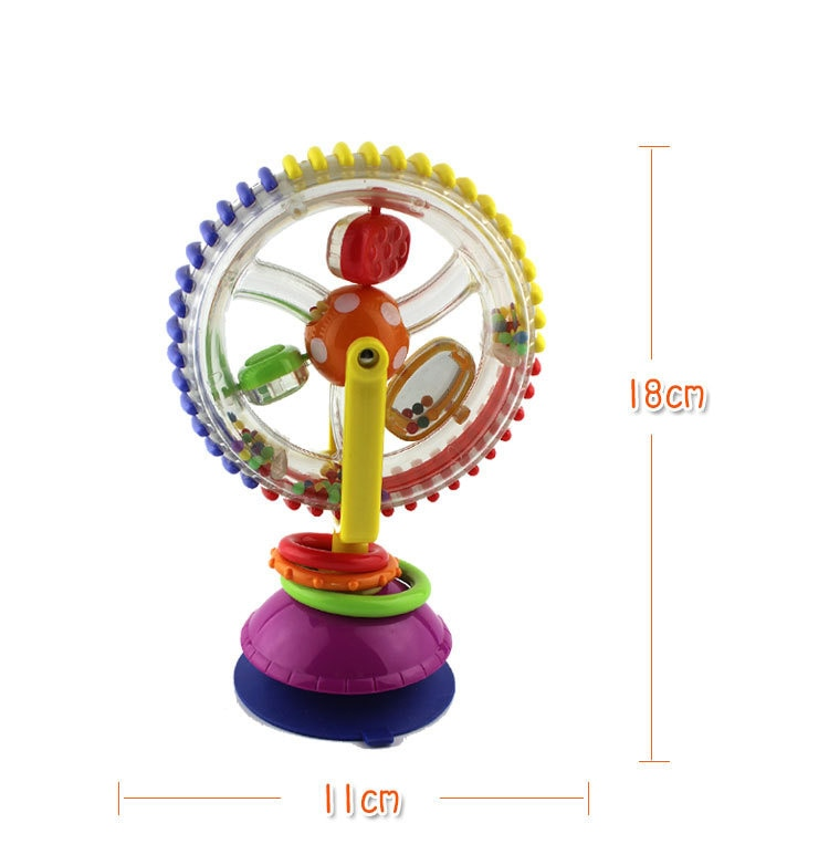 Suction Ferris wheel Toy