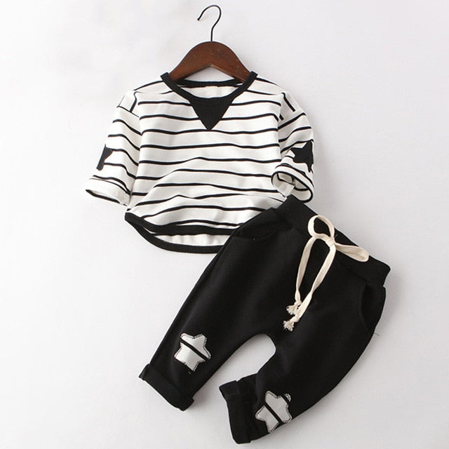 Cute Cartoon 2pc Set - 6 styles