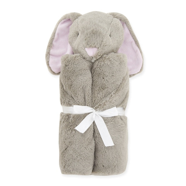 Blanket Toy - 11 animals available