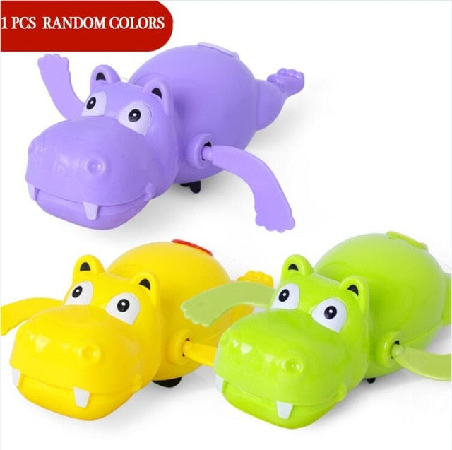 Bath Tub Animal toy - 7 styles