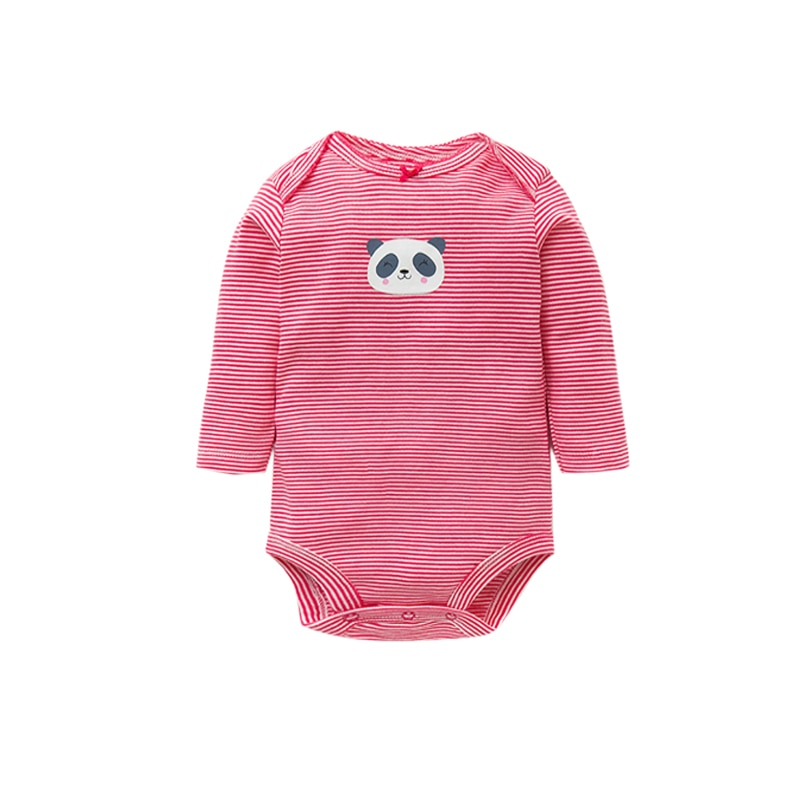 3PCS/Lot Unisex Long Sleeve Baby - 21 styles