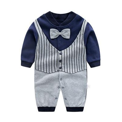 Baby Suit Jumpsuits