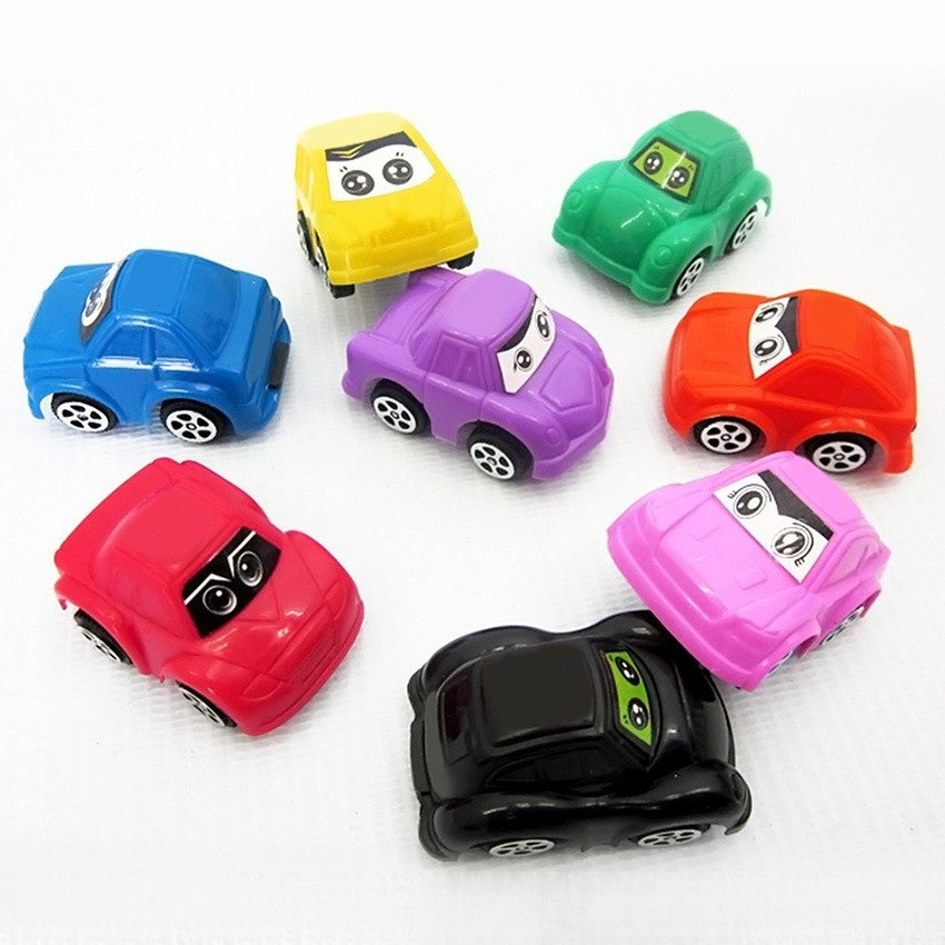 1PC Mini Kids Baby Running Car Toy