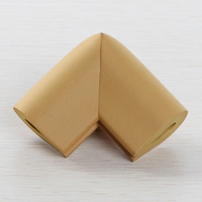 U Shape 60*60mm Corner Soft Guard - 12 colors