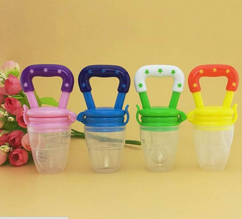 Silicone Food Nibbler