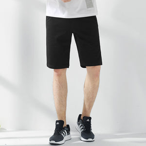 Pioneer Camp Casual Shorts Men brand clothing summer Breathable Shorts male top quality stretch straight solid shorts 655117-ivroe