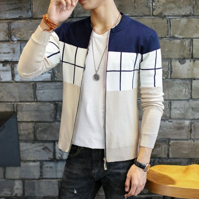 Cheap wholesale 2017 new Autumn Winter Hot selling men fashion casual warm nice Sweater X9-171019Z-ivroe