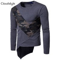 2018 Dropshipping Hand Knitted Sweaters Men Fashion Patchworked Sweaters Cool Turtleneck Full Sleeves Slim Fit Pullovers-ivroe