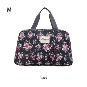 Large Capacity Fashion Ladies Handbags Female High Quality Shoulder Laptop Bags Sort Storage Pouch Clothes Case Packing Cubes-ivroe