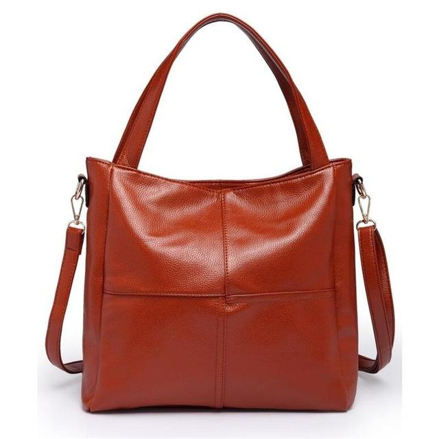 Famous Brand Ladies PU Leather Bag Fashion Women Messenger Bags High Quality Designer Women Bag Crossbody Bag Female Tote Bolsos-ivroe