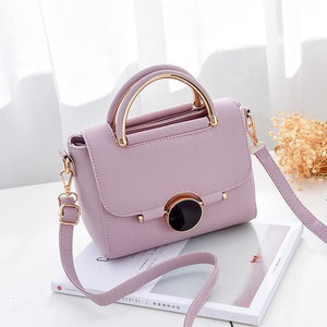 2018 Women Fashion casual Boston handbags women evening clutch messenger bag ladies party famous brand shoulder bags BingWu-ivroe