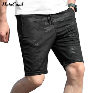 Hot 2018 Mr. New Summer Designer Beach Men Camouflage Shorts Fashion Casual Male Board Shorts Plus Size Beach Shorts Men Fat 5XL-ivroe