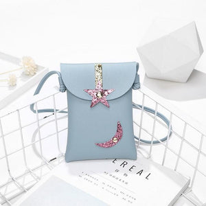 Mara's Dream 2018 New Women Messenger Bags PU Leather Female Shoulder Bags Purse And Handbags Girls Children Mini Crossbody Bag-ivroe