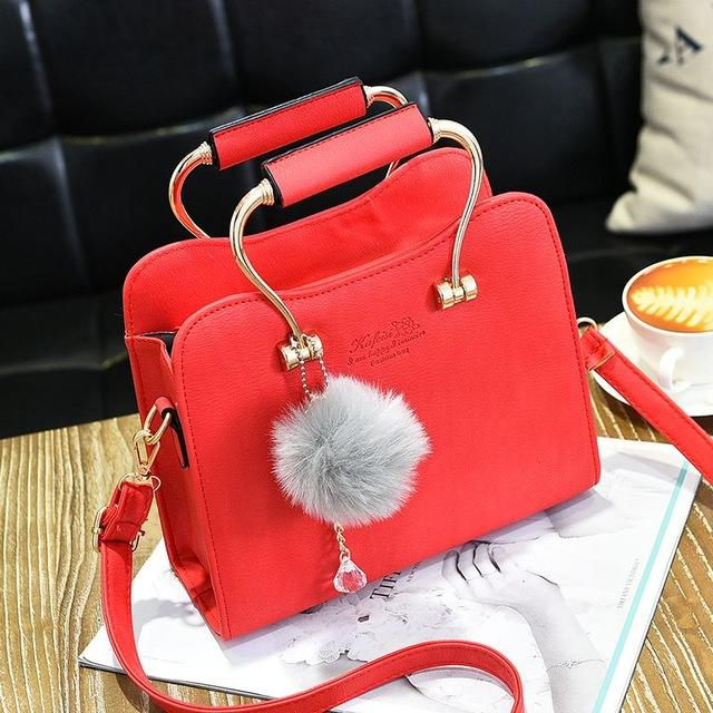 Women Bag Leather Handbags 2018 Summer Fashion PU Shoulder Bag Small Flap Crossbody Bags for Women Messenger Bags-ivroe