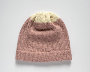 T&C Hat N°1 / Light Pink