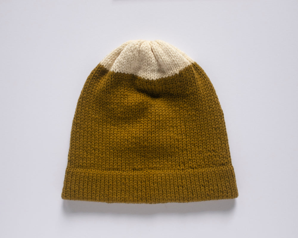 T&C Hat N°1 / Honey
