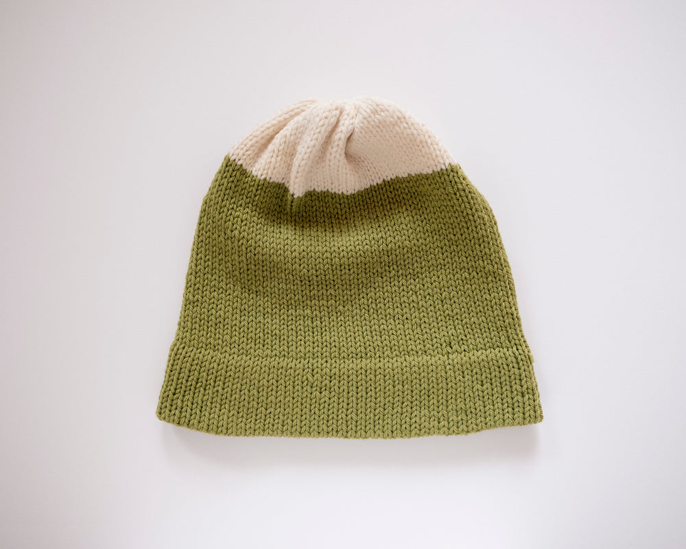 T&C Hat N°1 / Split Pea