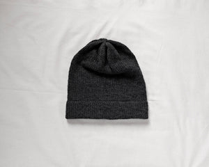 T&C Wool Hat / Dark Grey