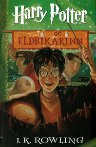 Harry Potter og eldbikarinn