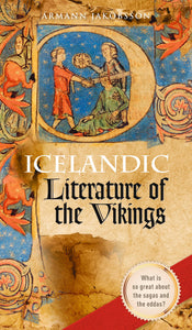 Icelandic Literature of the Vikings