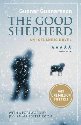 The Good Shepherd – Aðventa á ensku