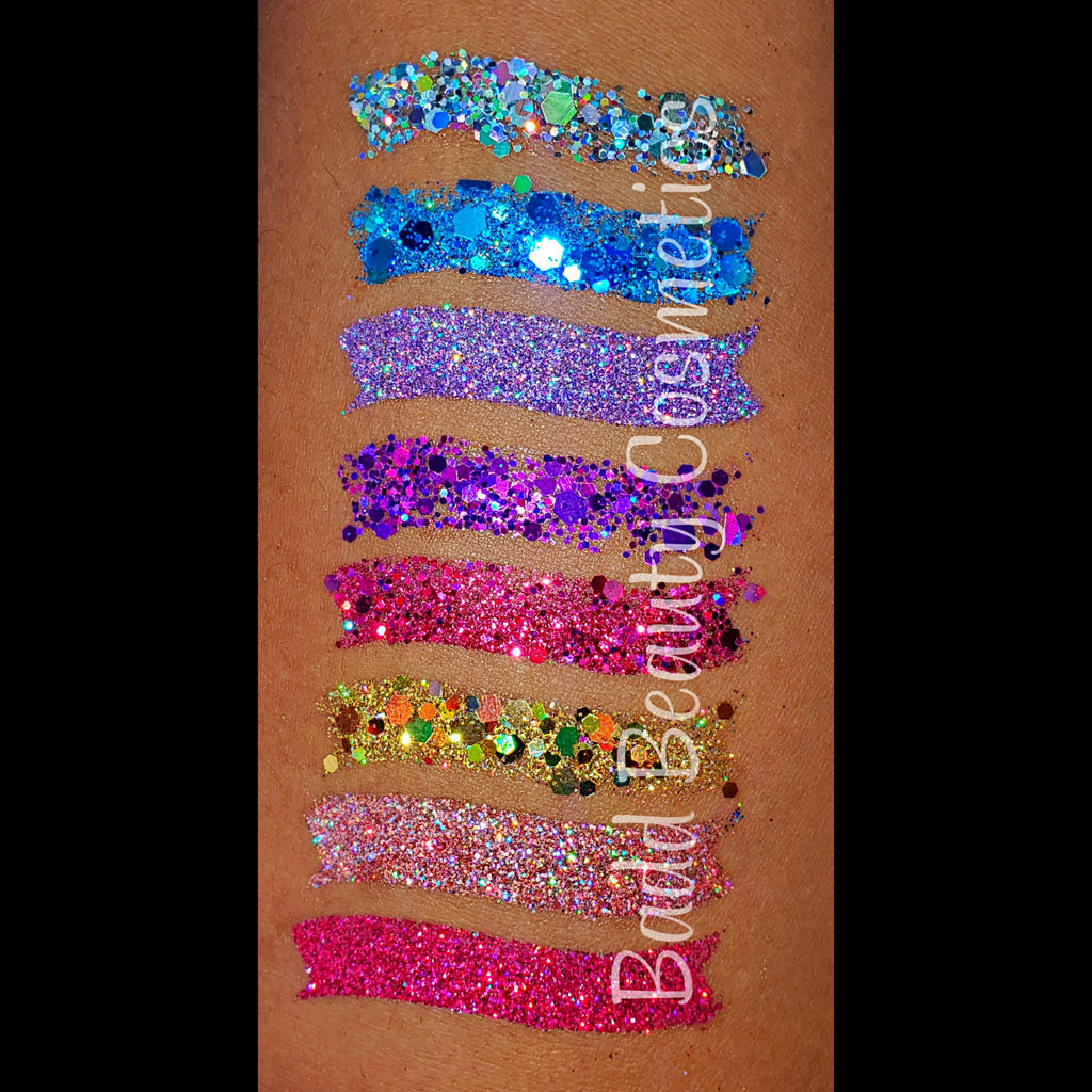 Barbie Glitz Stack
