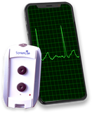 SanketLife 2.0 - 12 LEAD ECG/HRV For iPhone and Android
