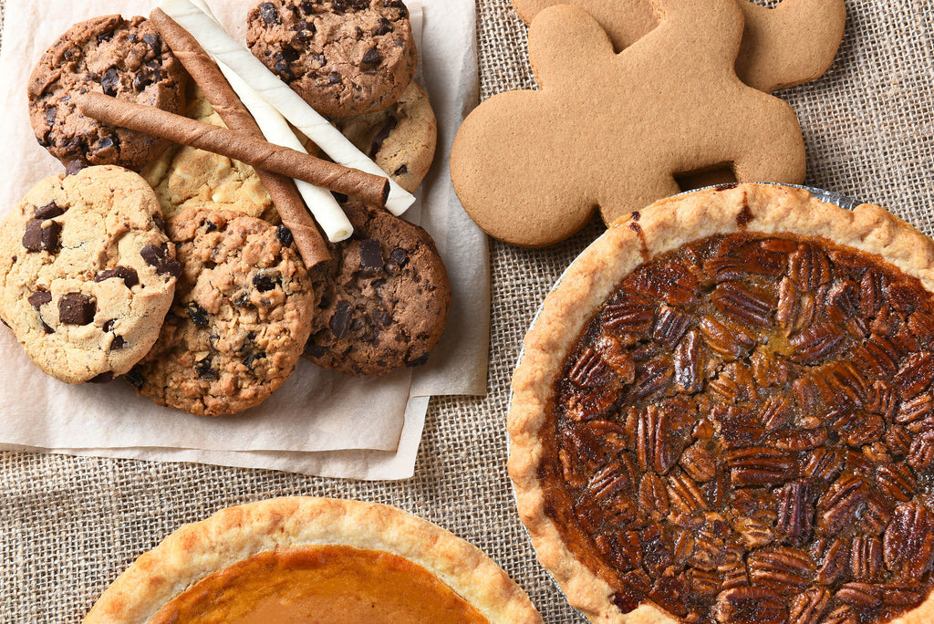 3 Dangerous Holiday Treats for Your Dog
