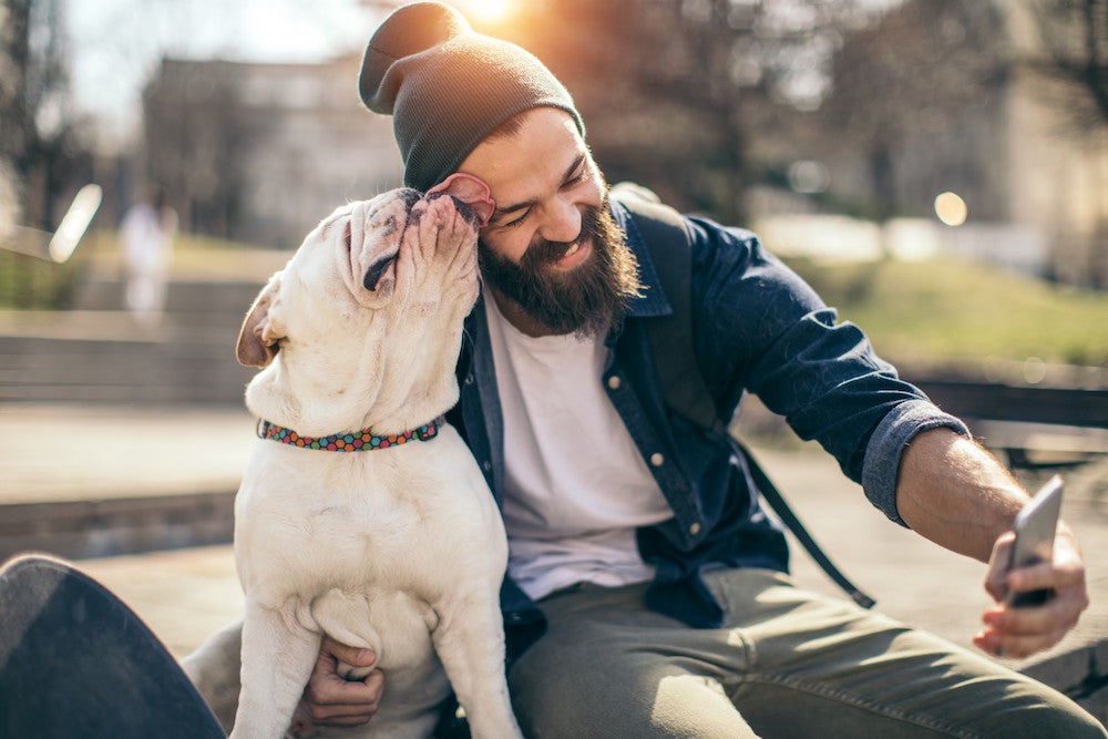 Naturally Boost Your Dog's Health with These 7 Effective Tips