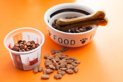 Dog Food Measuring Cup