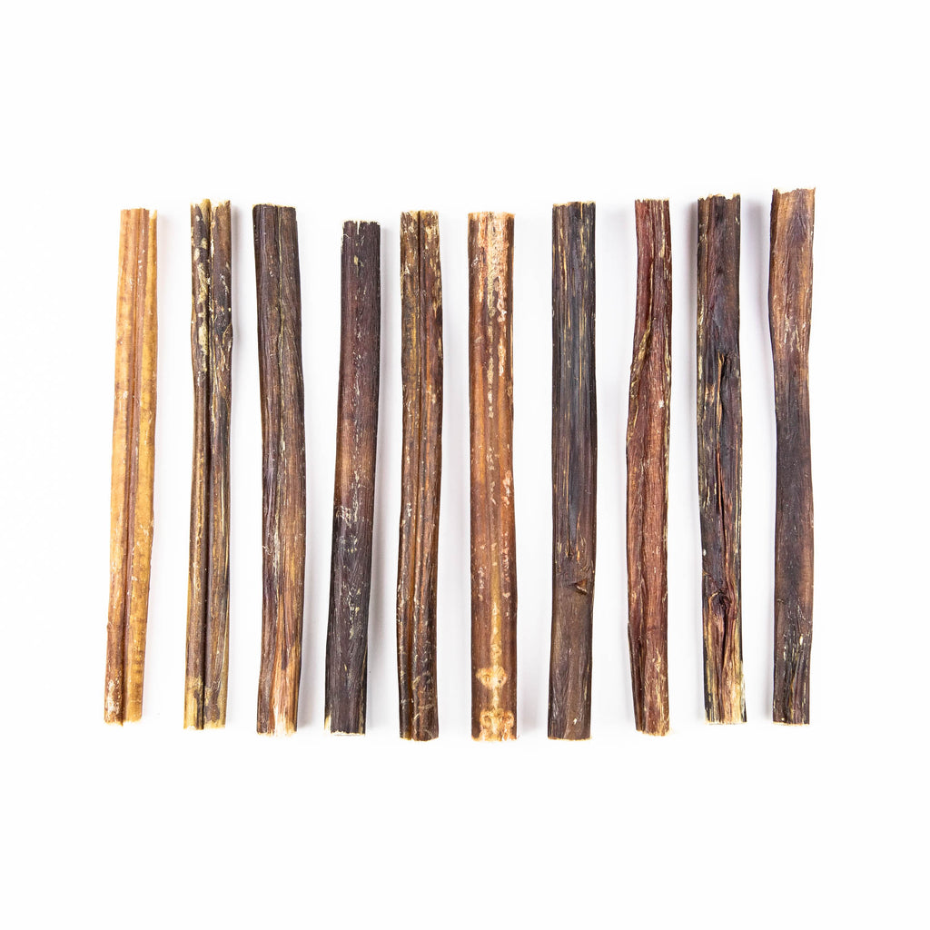 "Safe Fit 10"" - 12"" Bully Sticks 