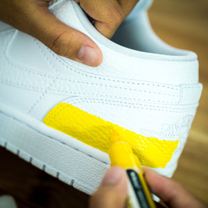 Premium Midsole Marker (YELLOW)