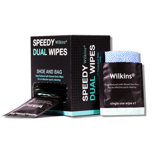 Speedy Dual Wipes (Box of 15 Pieces)