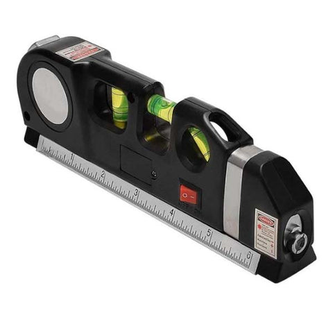 Multifunctional Laser Magnet Level