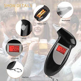 Hot Sale-Alcohol Tester