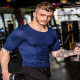 Body Build Compression Shirt