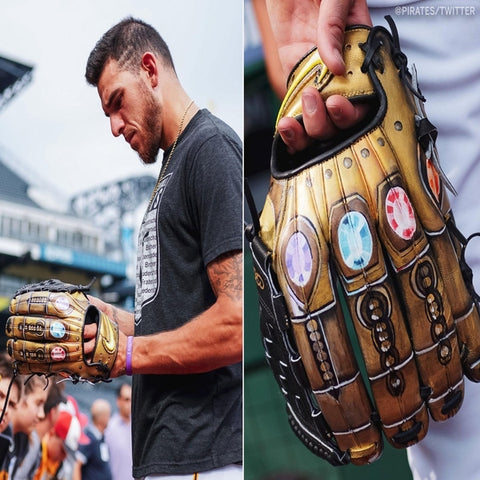 Infinity Baseball Gloves