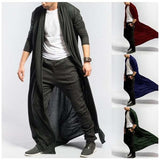 Long Sleeve Cardigan for Men
