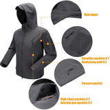 Men's Outdoors Military Tactical Jacket
