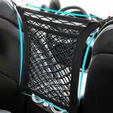 Universal Flexible Storage Bag for Cars